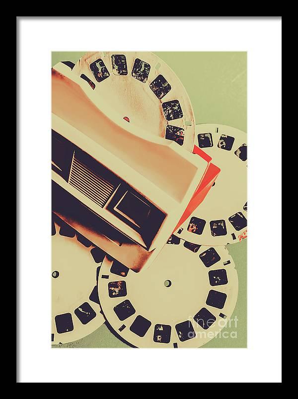Stereogram Framed Art Prints | Fine Art America
