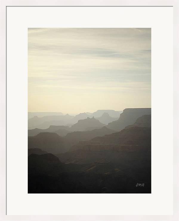 Grand Canyon No. 4 by David Gordon