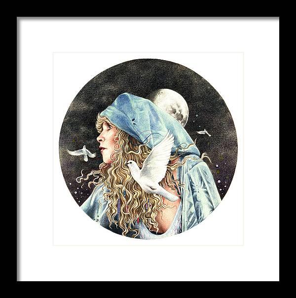 Gypsy by Johanna Pieterman
