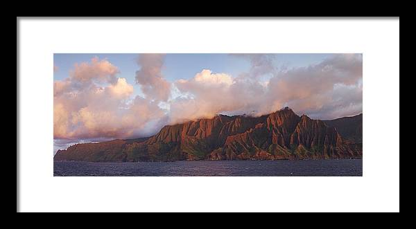 Hawaii Framed Print featuring the photograph Hawaii by Heather Coen