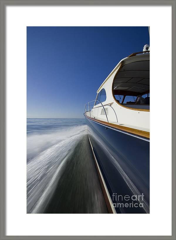 Hinckley Talaria 44 Motor Yacht by Dustin K Ryan