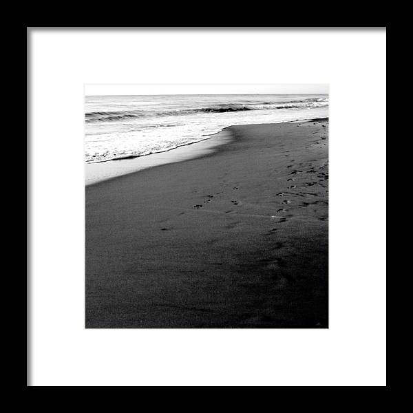 Photograph Framed Print featuring the photograph In My Thoughts by Jean Macaluso