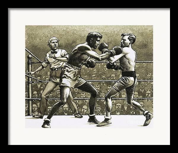 Pancho Villa Framed Art Prints