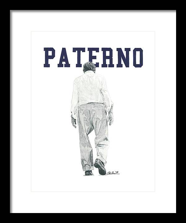 Old Fashioned Framing Paterno Gift - Ideas de Marcos - lamegapromo.info