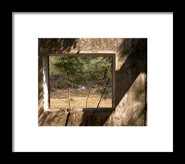 Kep Framed Print featuring the photograph Kep by Patrick Klauss