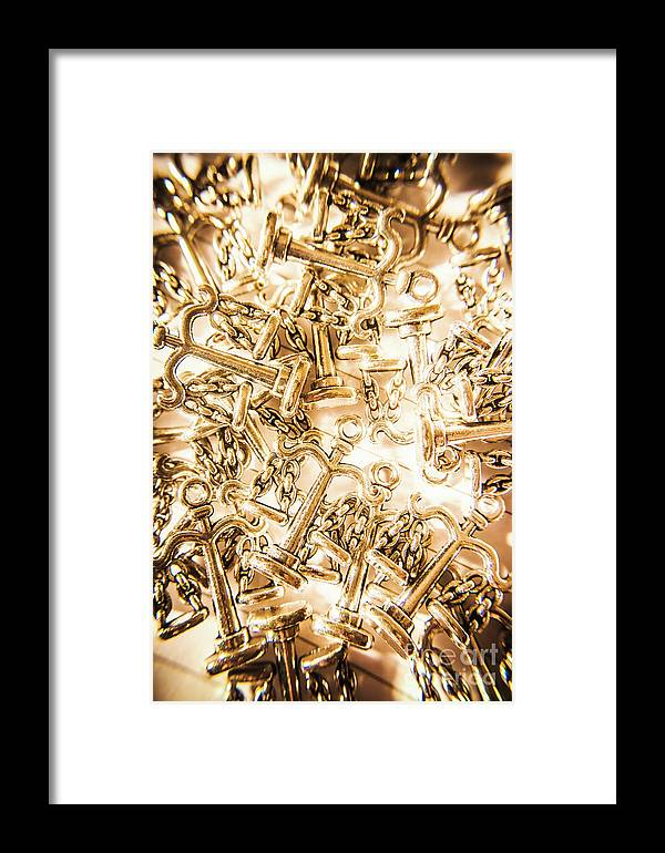 Law And Justice Abstract Framed Print by Jorgo Photography - Wall ...