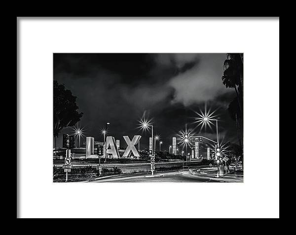 Lax Framed Print featuring the photograph Lax Entry by April Reppucci