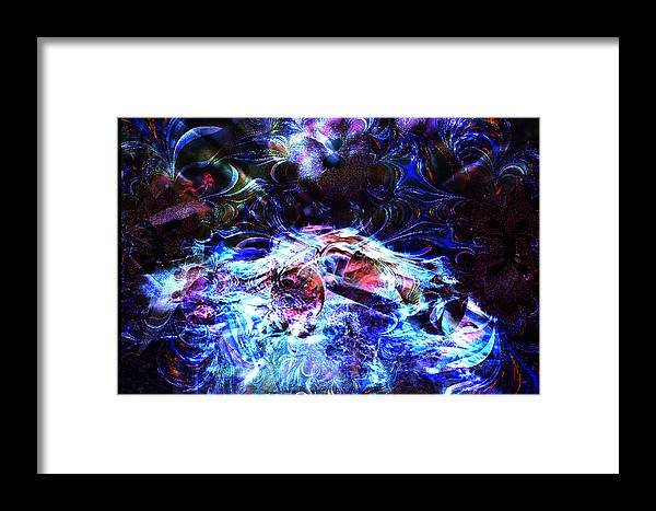 Bottles Framed Print featuring the photograph Let's Get Drunk In The Woods by Johnny Aguirre