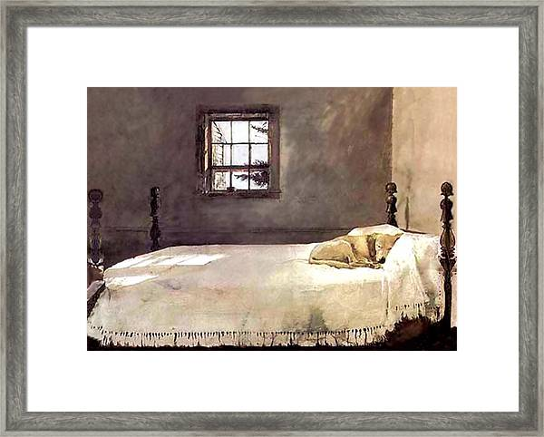 bedroom prints master bedroom master bedroom framed print by andrew wyeth 14379