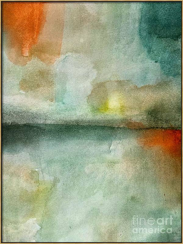 Still Clearing by Vesna Antic