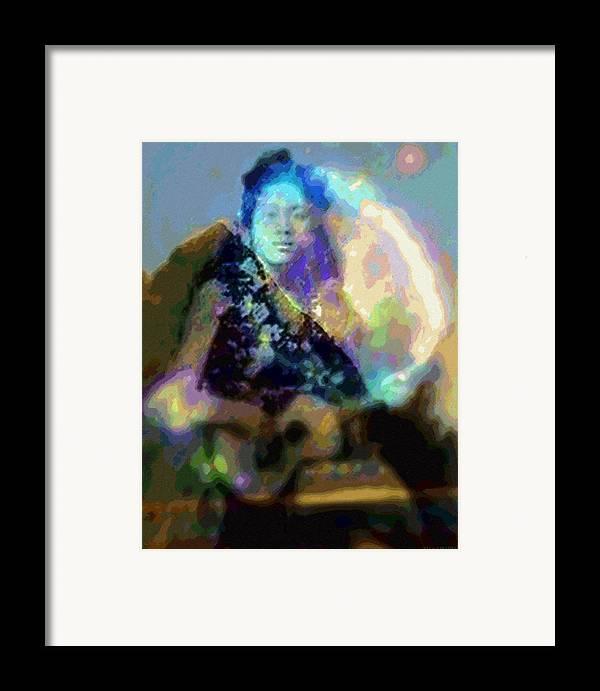 Tropical Interior Design Framed Print featuring the photograph Moe Uhane Haili Moe by Kenneth Grzesik