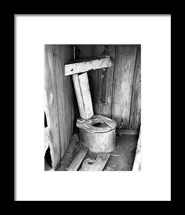 Framed Print featuring the photograph Mom Throne by Curtis J Neeley Jr