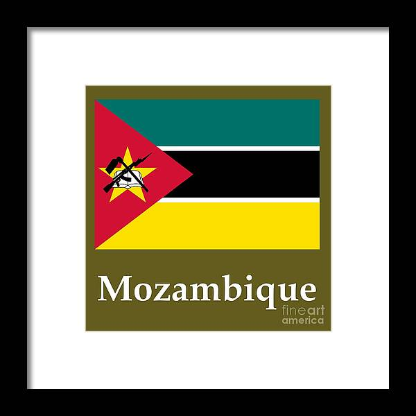 Image result for Mozambique name