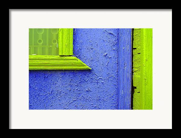 Wall Wood Framed Print featuring the photograph Nice Pair by Vadim Grabbe