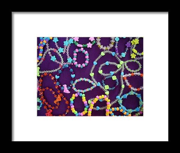 Colors Framed Print featuring the photograph No Way Out by Dennis Leatherman