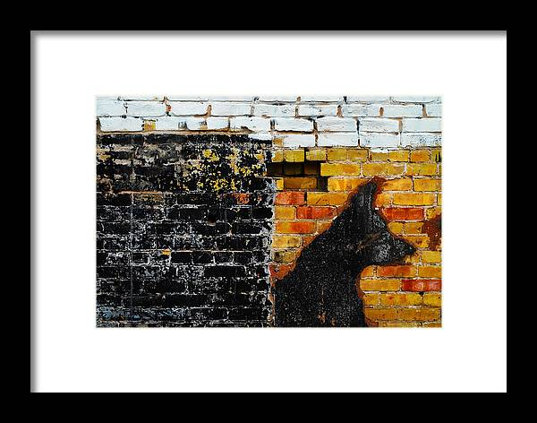 Skip Hunt Framed Print featuring the photograph Omen by Skip Hunt