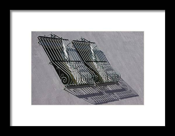 Photographer Framed Print featuring the photograph P M by Jez C Self