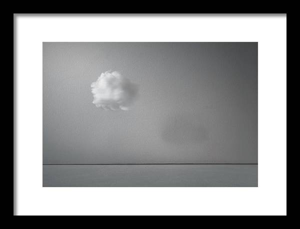 Partly Cloudy by Scott Norris