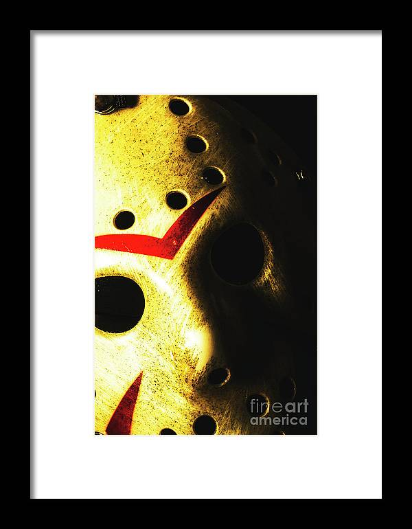 Playing The Intimidator Framed Print by Jorgo Photography - Wall Art ...