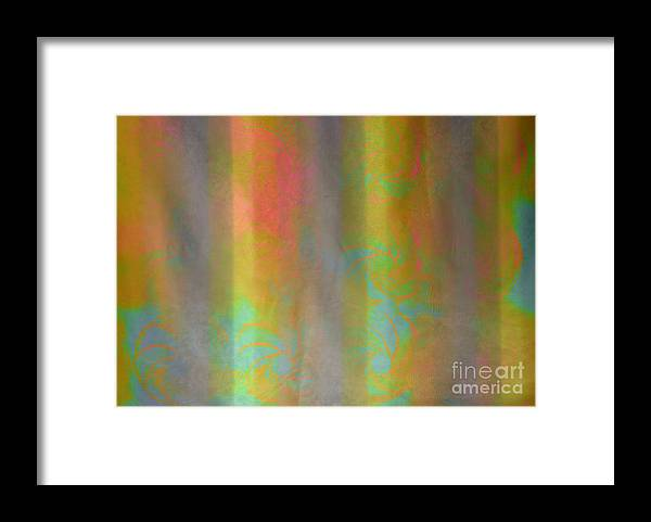 Folds Framed Print featuring the photograph Please Give Me A Name by Nareeta Martin