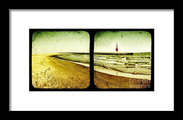 Ttv Framed Print featuring the photograph Reaching For Your Hand by Dana DiPasquale