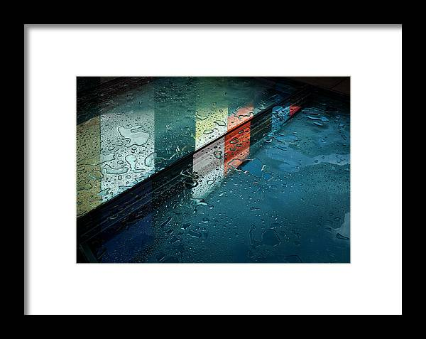 Relections Framed Print featuring the photograph Reflections by Henk Van Maastricht