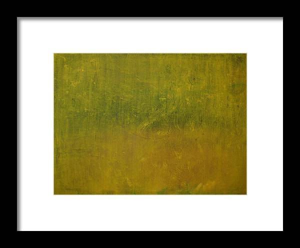 Jack Diamond Framed Print featuring the painting Reflections Of A Summer Day by Jack Diamond