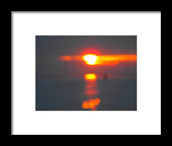 Framed Print featuring the photograph Reflections by Viviana Puello Villa