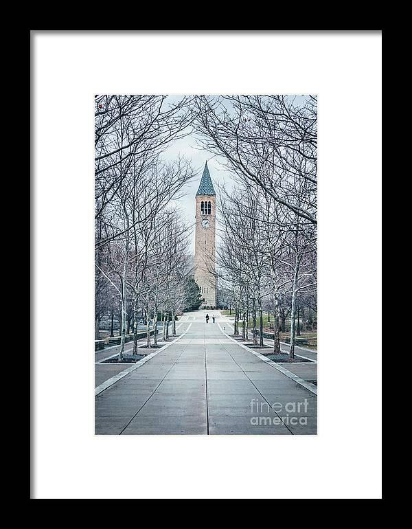 Kremsdorf Framed Print featuring the photograph Roam by Evelina Kremsdorf