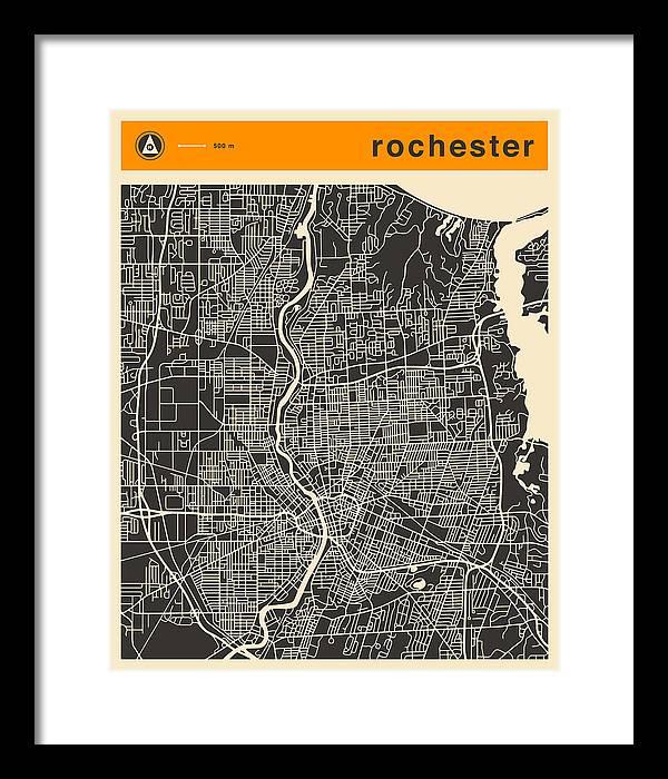 Rochester Ny Framed Art Prints