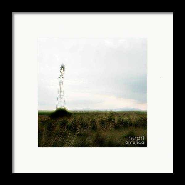 Dream Framed Print featuring the photograph Rural Daydream by Idaho Scenic Images Linda Lantzy