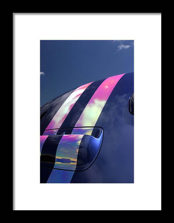 Photographer Framed Print featuring the photograph s 2 by Jez C Self
