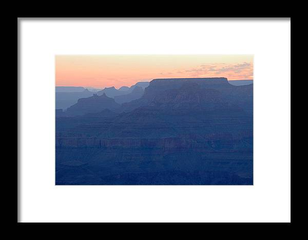 Sunset Framed Print featuring the photograph Shades Of Glory by R D Frazier