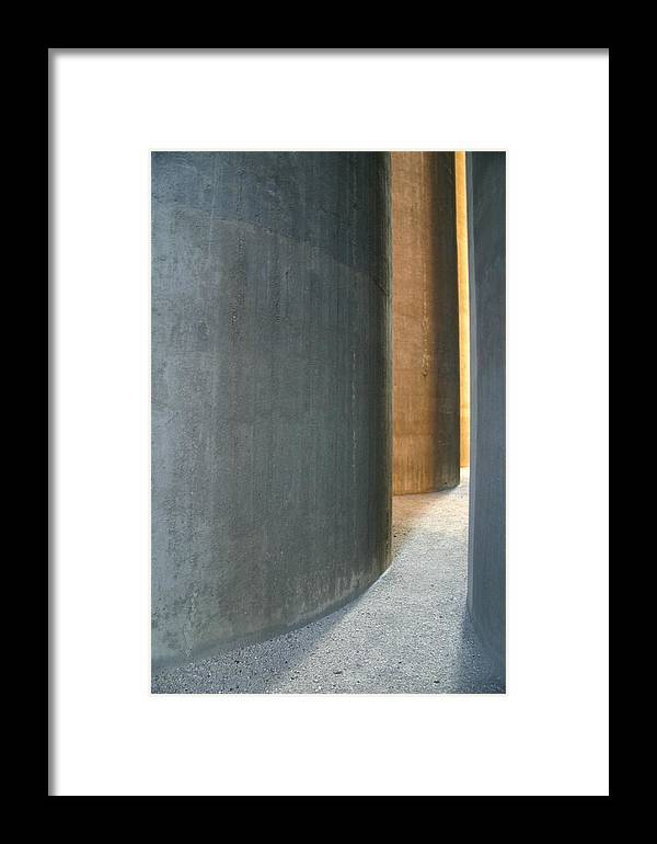 Silver Framed Print featuring the photograph Silver And Gold In Belgium by Minaz Jantz