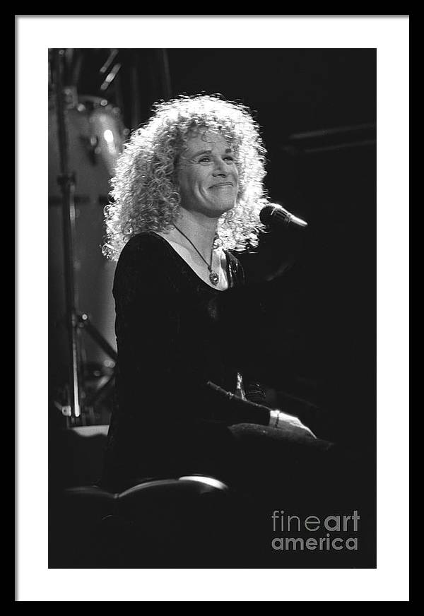 Carole King by Concert Photos