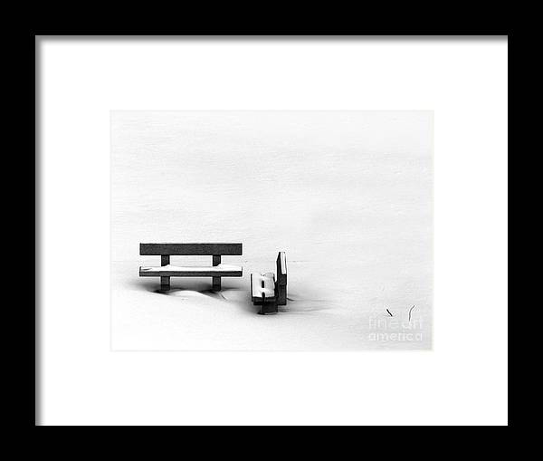 Black Framed Print featuring the photograph Someone to Hear You When You Sigh by Dana DiPasquale