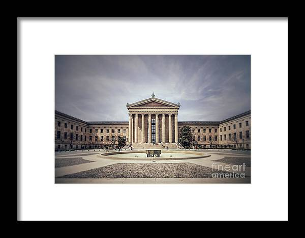 Kremsdorf Framed Print featuring the photograph State Of The Art by Evelina Kremsdorf