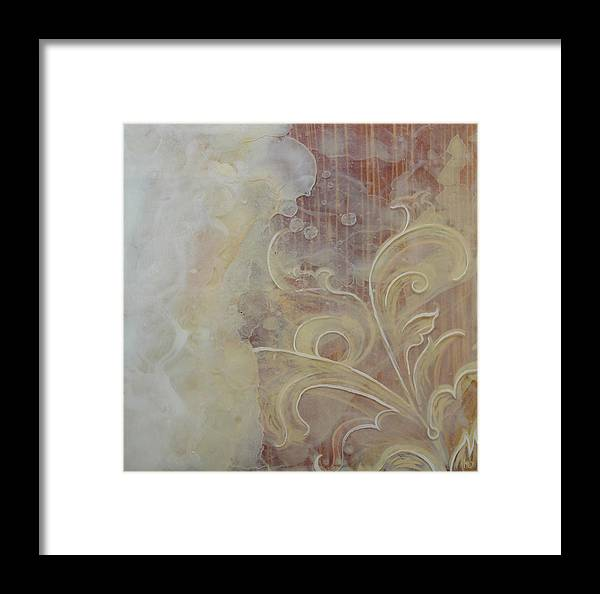 African American History Framed Print featuring the mixed media Summer Breeze by Monica James