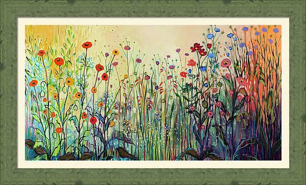 Summer Joy by Jennifer Lommers