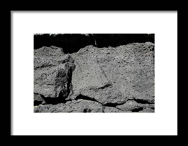 New Mexico Framed Print featuring the photograph Sw02 Southwest by James D Waller