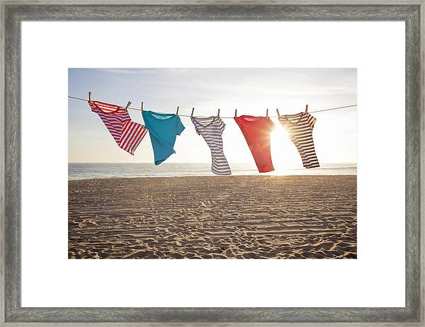 t-shirts-hanging-on-a-clothesline-at-the