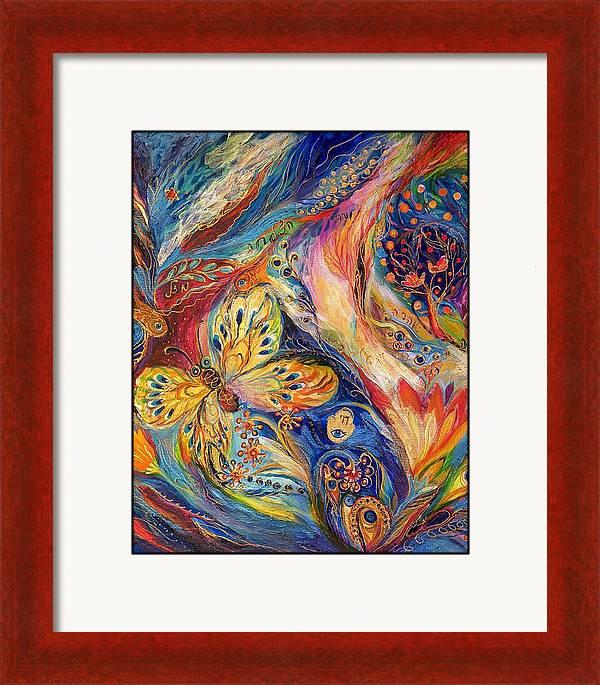 The Chagall Dreams by Elena Kotliarker