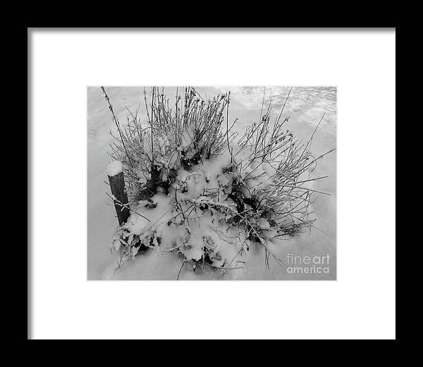 Last Framed Print featuring the photograph The Last Post by Martin Howard