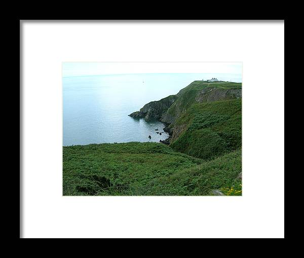 Moor Framed Print featuring the photograph The Moor by Tiziana Verso