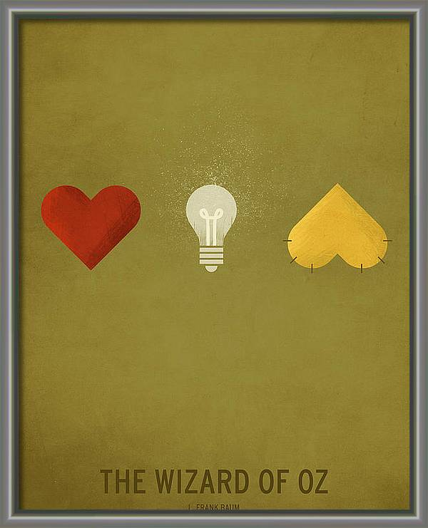 The Wizard of Oz by Christian Jackson