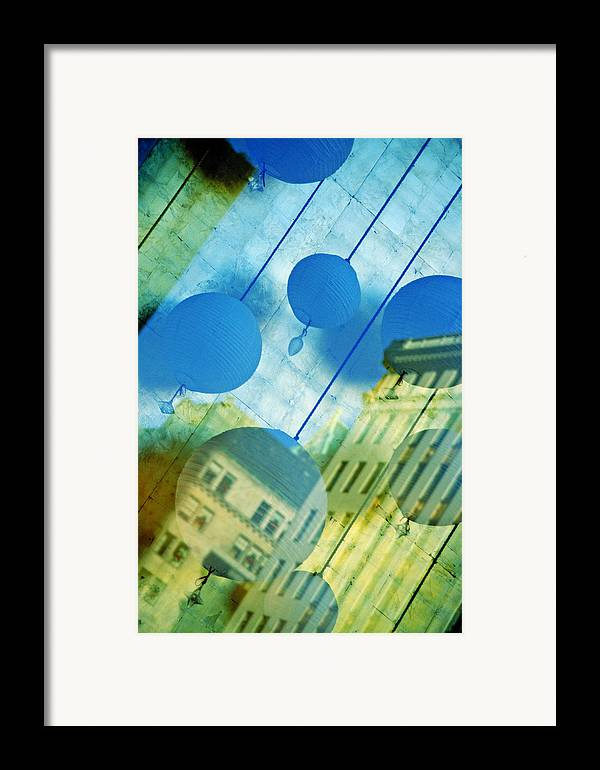 New York Framed Print featuring the photograph Tiffanys by Skip Hunt