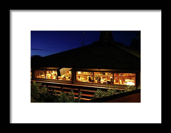 Albuquerque Framed Print featuring the photograph Tr12 Sandia Tram by James D Waller