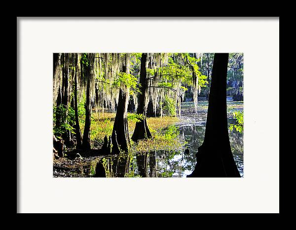 Skip Hunt Framed Print featuring the photograph Uncertain by Skip Hunt