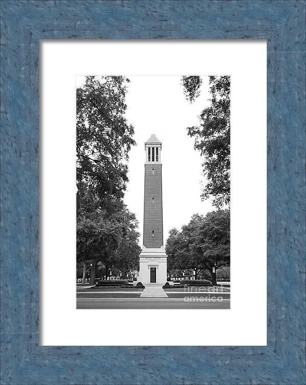 University of Alabama Denny Chimes by University Icons