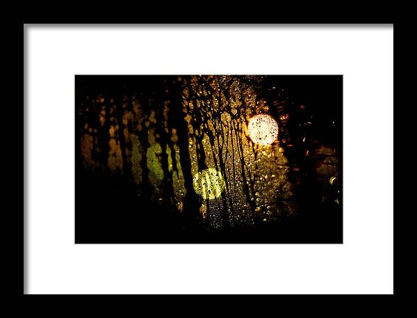 Digital Photography Framed Print featuring the photograph Untitled I by Tony Wood